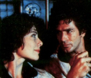 Helden des Films: Nina und Vick