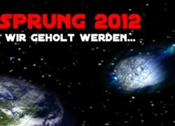 Quantensprung 2012